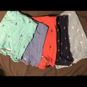 Bundle (5) men's summer shirts
